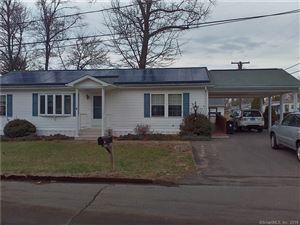 Photo of 10 Oak Road, Southington, CT 06489 (MLS # 170071379)