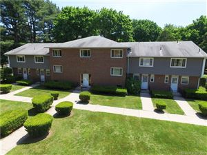 Photo of 1 Camelot Drive #2, Bloomfield, CT 06002 (MLS # 170086379)