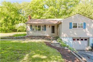 Photo of 227 Charter Road, Tolland, CT 06084 (MLS # 170096379)