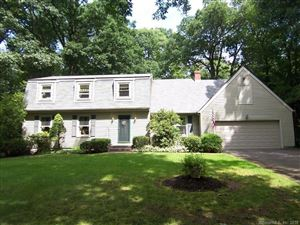 Photo of 91 Fairview Drive, South Windsor, CT 06074 (MLS # 170115379)
