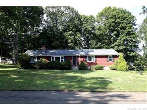 Photo of 233 Hemlock Hill Road, Orange, CT 06477 (MLS # 170130379)