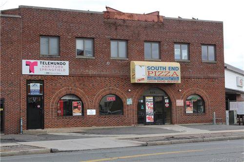 Photo of 886-888 Maple Avenue, Hartford, CT 06114 (MLS # 170299379)