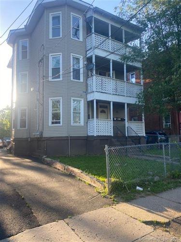 Photo of 21 Williams Street, Hartford, CT 06106 (MLS # 170409379)