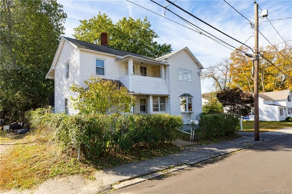 Photo for 7 Mary Street, Ansonia, CT 06401 (MLS # 170132379)