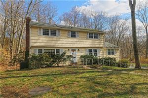 Photo of 391 Wildwood Drive, Orange, CT 06477 (MLS # 170065380)