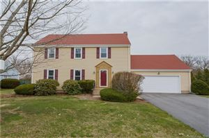 Photo of 16 Harvest Hill, Wethersfield, CT 06109 (MLS # 170071380)