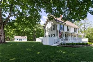 Photo of 39 Ferry Road, Chester, CT 06412 (MLS # 170085380)