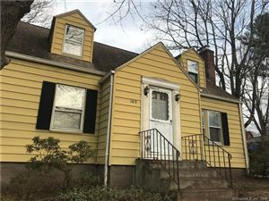 Photo of 163 South Main Street, Manchester, CT 06040 (MLS # 170148380)