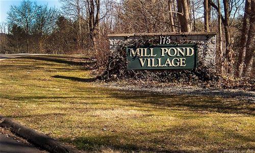 Photo of 175 Mill Pond Road #205, Hamden, CT 06514 (MLS # 170272380)