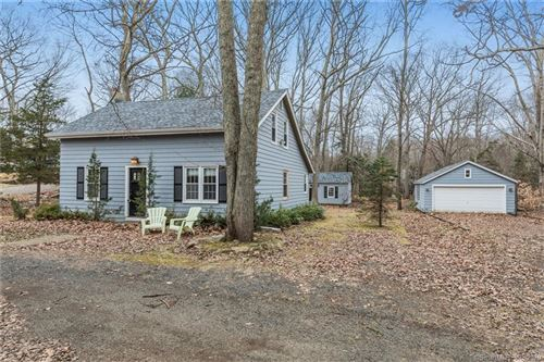 Photo of 315 3 Mile Course, Guilford, CT 06437 (MLS # 170280380)