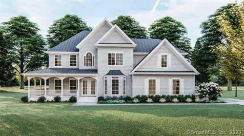 Photo of Lot 2 West Chippens Hill Road, Burlington, CT 06013 (MLS # 170313380)