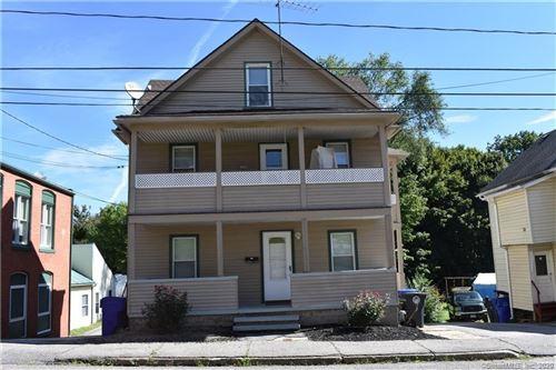 Photo of 102 Brook Street, Torrington, CT 06790 (MLS # 170338380)
