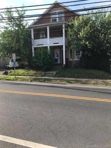 Photo of 330 Allen Street, New Britain, CT 06053 (MLS # 170410380)