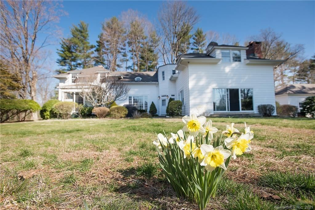 639 Smith Ridge Road, New Canaan, CT 06840 - #: 170388380
