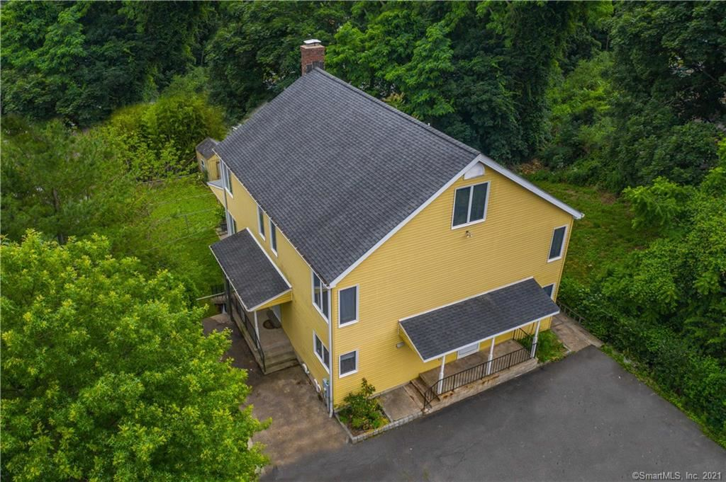 69 Valley Road, Greenwich, CT 06807 - MLS#: 170415380