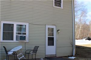 Photo of 12 College Park Park #A, Mansfield, CT 06268 (MLS # 170064381)
