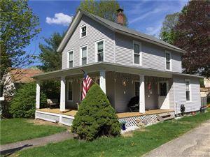 Photo of 234 Oak Street, Winchester, CT 06098 (MLS # 170081381)