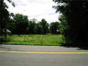 Photo of Lot 2022 Bloomfield Avenue, Bloomfield, CT 06002 (MLS # 170087381)