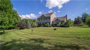 Photo of 317 Kettletown Road, Southbury, CT 06488 (MLS # 170121381)