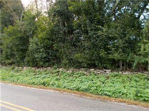 Photo of TBD Fabyan Road, Thompson, CT 06255 (MLS # 170129381)