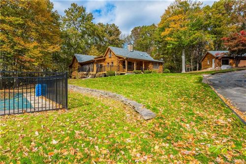 Photo of 189 Broad Hill Road, Granby, CT 06090 (MLS # 170246381)