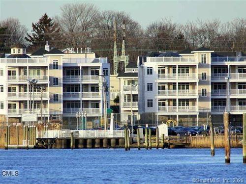 Photo of 36 Shipyard Lane #C, Milford, CT 06460 (MLS # 170284381)