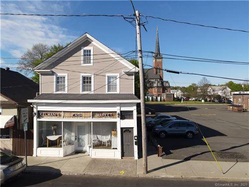 Photo of 31 Hall Avenue, Wallingford, CT 06492 (MLS # 170363381)