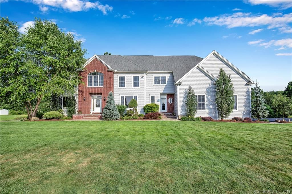 Photo for 30 Cooke Road, Wallingford, CT 06492 (MLS # 170218381)