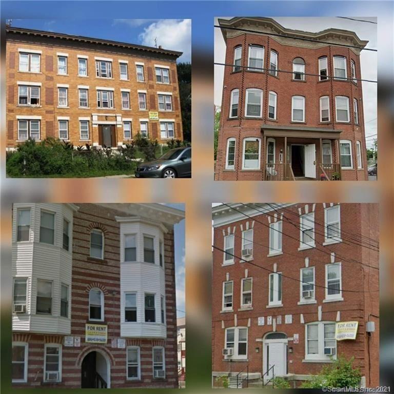 410 Garden Street, Hartford, CT 06112 - #: 170373381