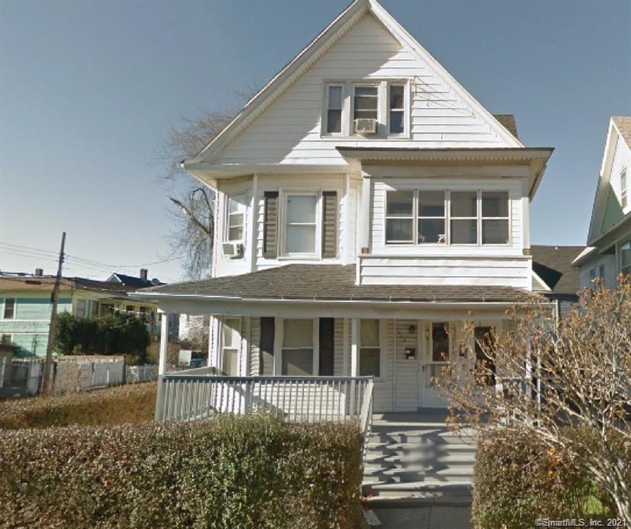219 Orchard Street, Bridgeport, CT 06608 - #: 170411381