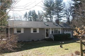 Photo of 211 Separatist Road, Mansfield, CT 06268 (MLS # 170056382)
