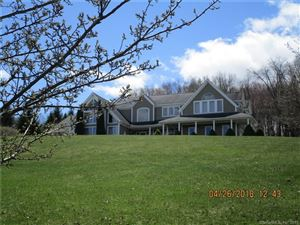 Photo of 10 Farm Road, Sherman, CT 06784 (MLS # 170105382)