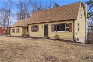 Photo of 22 Bear Ridge Drive, Bloomfield, CT 06002 (MLS # 170167382)