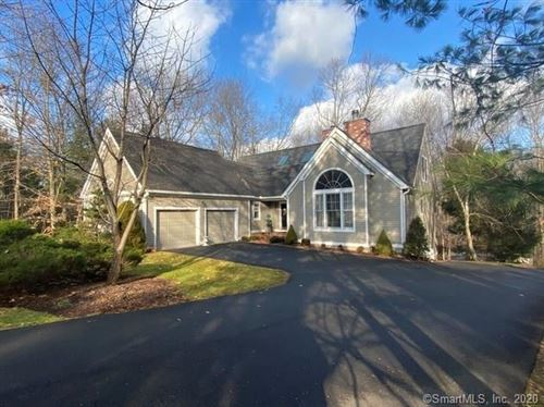 Photo of 462 Castle Glenn, Cheshire, CT 06410 (MLS # 170262382)