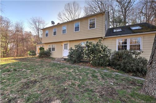 Photo of 99 Miller Road, Bethany, CT 06524 (MLS # 170388382)