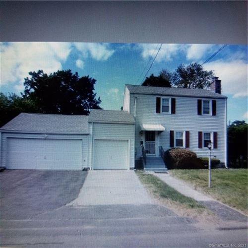 Photo of 60 Gilbert Avenue, Bloomfield, CT 06002 (MLS # 170403382)