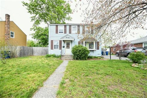 Photo of 70 Pershing Drive, Plainville, CT 06062 (MLS # 170445382)