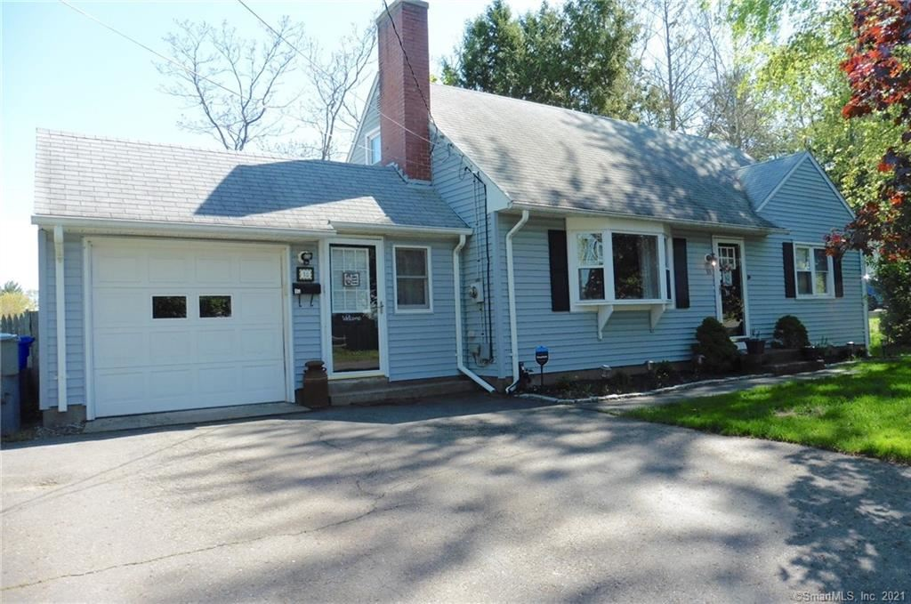 18 Dale Road, Enfield, CT 06082 - #: 170397382