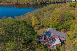 Photo of 221 EH Moodus Rd Road, East Haddam, CT 06423 (MLS # 170025383)