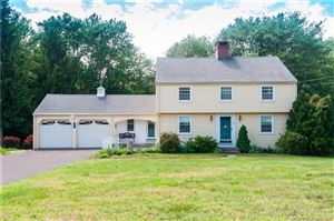 Photo of 85 Ledgewood Drive, Glastonbury, CT 06033 (MLS # 170083383)