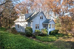 Photo of 9 Sunset Hill Road, Wilton, CT 06897 (MLS # 170130383)