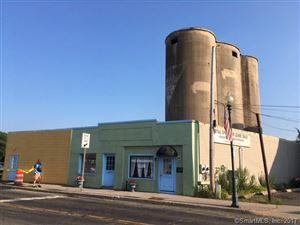 Photo of 68 Quinnipiac Street, Wallingford, CT 06492 (MLS # 170006384)