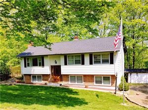Photo of 45 Youngs Apple Orchard Road, North Branford, CT 06472 (MLS # 170047384)