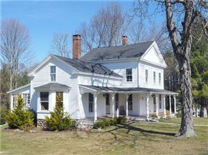 Photo of 135 North Street, Middlebury, CT 06762 (MLS # 170082384)