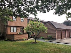 Photo of 13 Cedar Knolls Drive #13, Branford, CT 06405 (MLS # 170115384)