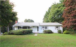 Photo of 19 Pheasant Lane, Norwalk, CT 06854 (MLS # 170133384)