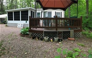 Photo of 51 Old Springfield Road #218, Stafford, CT 06076 (MLS # 170183384)