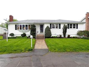 Photo of 60 Clifford Terrace, New Haven, CT 06512 (MLS # 170195384)