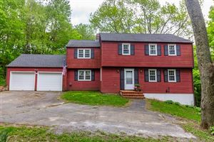 Photo of 28 Highview Terrace, New Hartford, CT 06057 (MLS # 170198384)