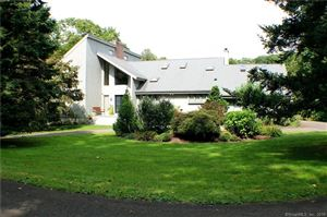 Photo of 14 Fox Ridge, Guilford, CT 06437 (MLS # 170235384)
